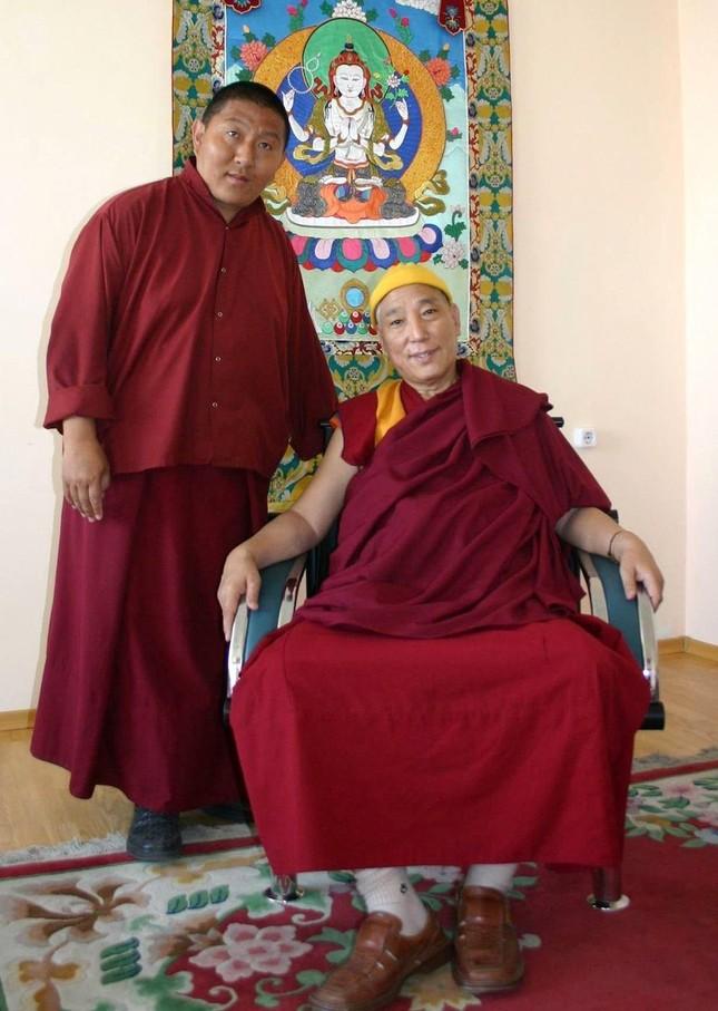 Phật giáo ở Buryatia: Thánh địa Datsan Rinpoche Bagsha ảnh 2