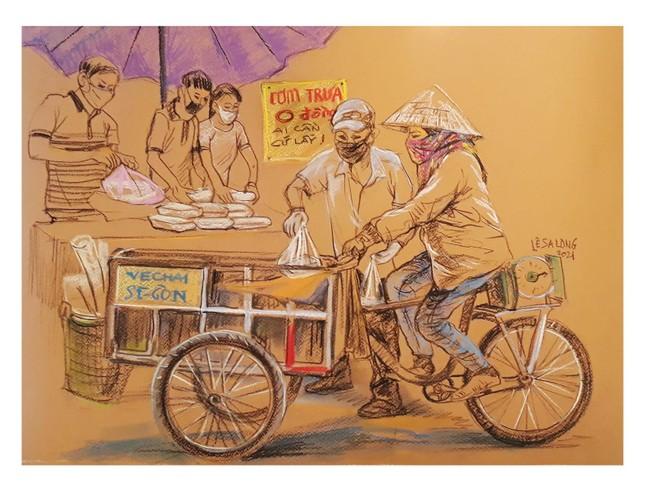 Sài Gòn và sự tử tế ảnh 1