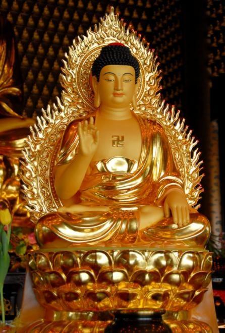 Đàn Dược Sư kết hợp cầu nguyện và tu hành ảnh 1