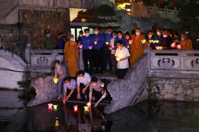 Trung ương GHPGVN, các tỉnh tưởng niệm ngày Thương binh - Liệt sĩ, tụng kinh Dược Sư cầu nguyện ảnh 8