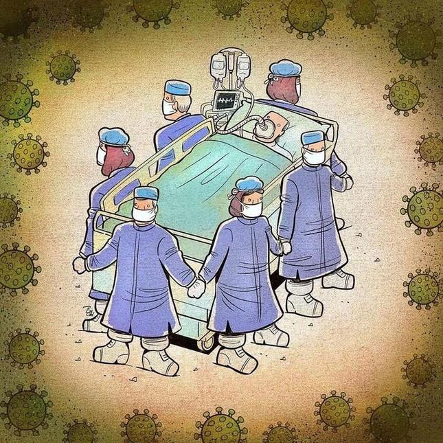 Vai trò của từ bi đối với việc chăm sóc sức khỏe ảnh 1