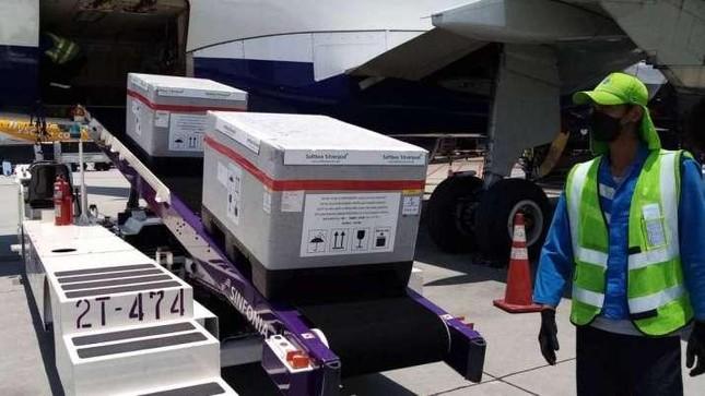 Bhutan cung cấp 150.000 liều vắc-xin Covid-19 cho Thái Lan ảnh 1
