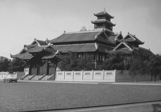 Yên Phú – ngôi chùa có lịch sử lâu đời nhất? ảnh 1