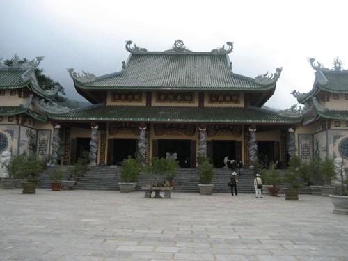 Tượng Phật Quan Âm cao nhất Việt Nam sắp khánh thành ảnh 9