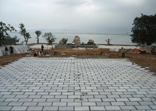 Tượng Phật Quan Âm cao nhất Việt Nam sắp khánh thành ảnh 7