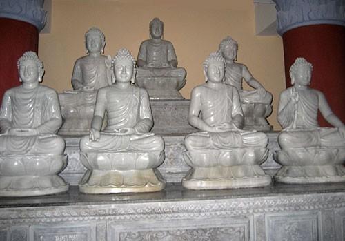 Tượng Phật Quan Âm cao nhất Việt Nam sắp khánh thành ảnh 2