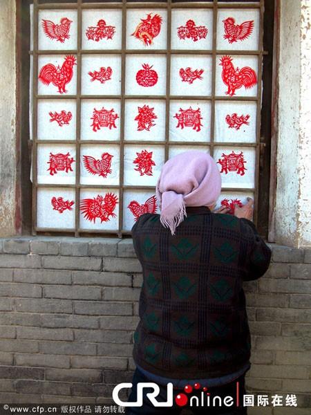 Người châu Á hân hoan đón mừng năm mới Nhâm Thìn-2012 ảnh 18