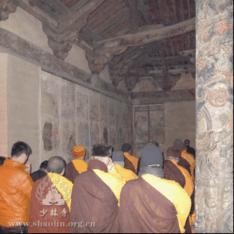 Trung Quốc: Lễ Thánh đản Đức Di Lặc và đón năm mới ảnh 5