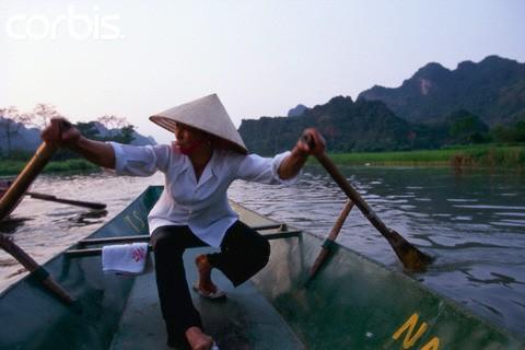 Chùa Hương tuyệt đẹp trên báo quốc tế ảnh 6