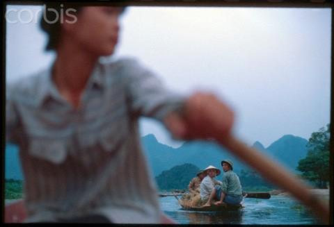 Chùa Hương tuyệt đẹp trên báo quốc tế ảnh 7