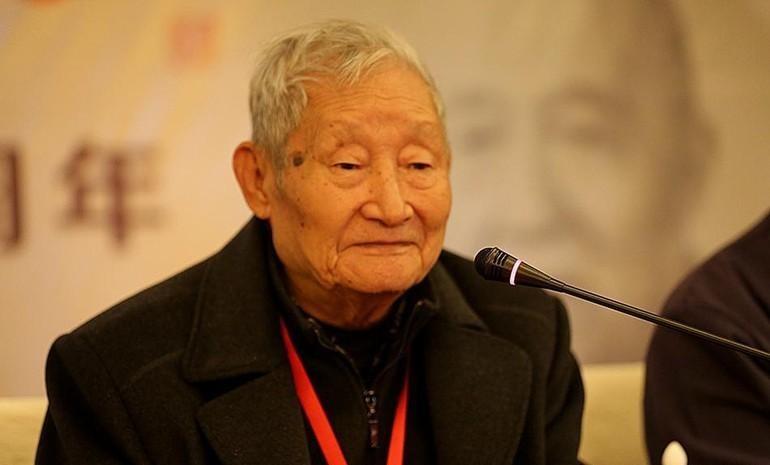 Cố Học giả Phật giáo nổi tiếng Trung Quốc Hoàng Tâm Xuyên