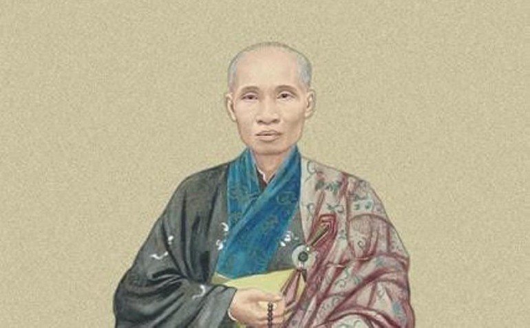 Lễ húy nhật Quốc sư Thích Phước Huệ tại chùa Giác Uyển
