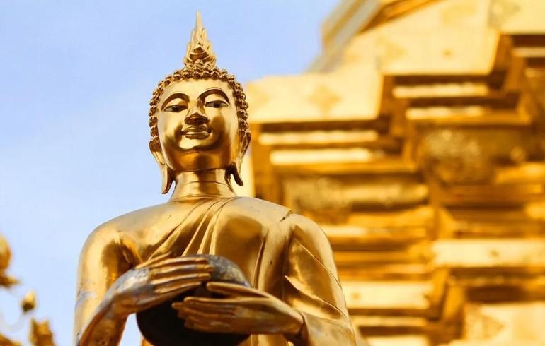 Phật chỉ cần chúng ta chăm chỉ tu tập thôi, có lỗi thì sửa lỗi không tái phạm, không lỗi thì đừng phạm lỗi, như thế không có thứ hiến dâng nào ý nghĩa và thanh tịnh hơn điều đó cả.