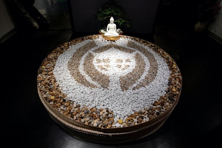 Tôn giả Xá-lợi-phất - Một trong mười vị đại đệ tử của Phật