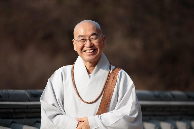 Thiền sư Pomnyun Sunim