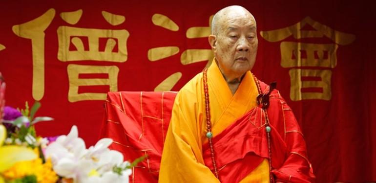 Đại lão Hòa thượng Tịnh Lương (1930-2021)
