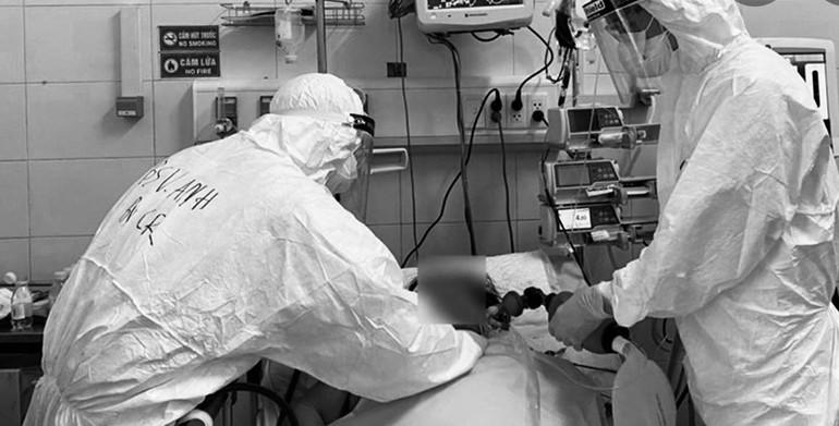 Hôm nay 15-5, đã có một ca bệnh Covid-19 tử vong