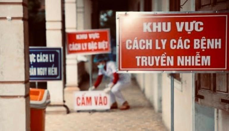 12 giờ qua: Thêm 127 ca mắc Covid-19 trong nước, riêng Bắc Giang 98 ca