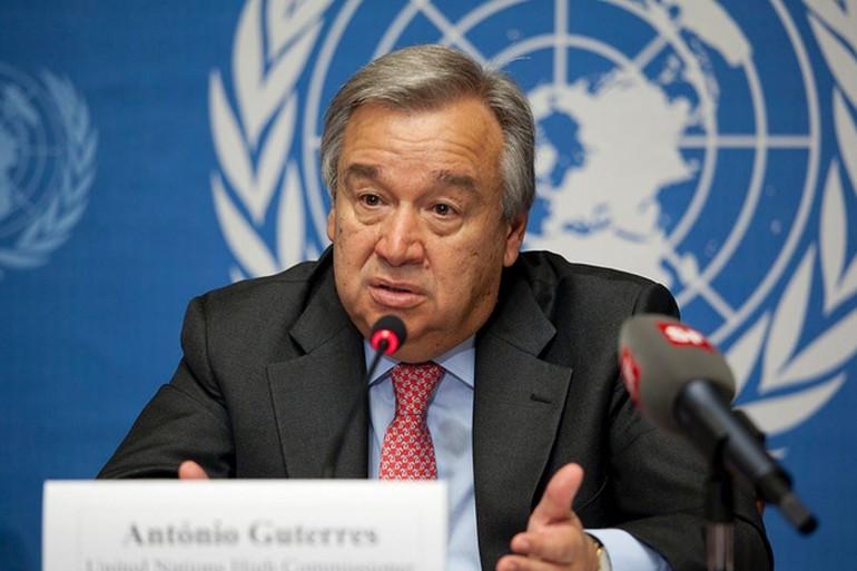 Thông điệp Đại lễ Vesak 2021 của Tổng Thư ký Liên Hiệp Quốc