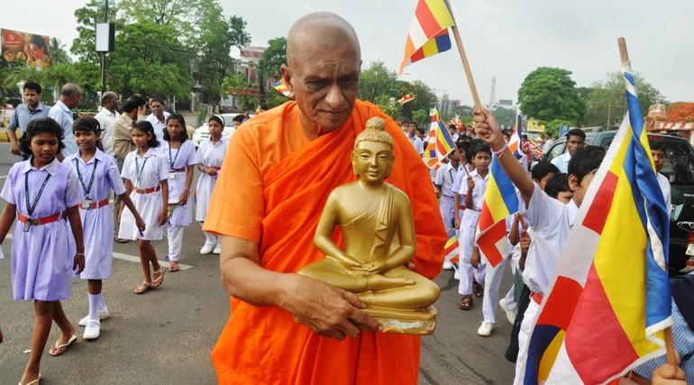 Đại lễ Phật đản được tổ chức tại các quốc gia như thế nào trước đại dịch?