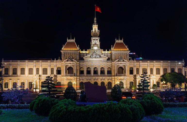 Toàn văn quyết định tiếp tục thực hiện giãn cách xã hội toàn Thành phố của Ủy ban Nhân dân TP.HCM