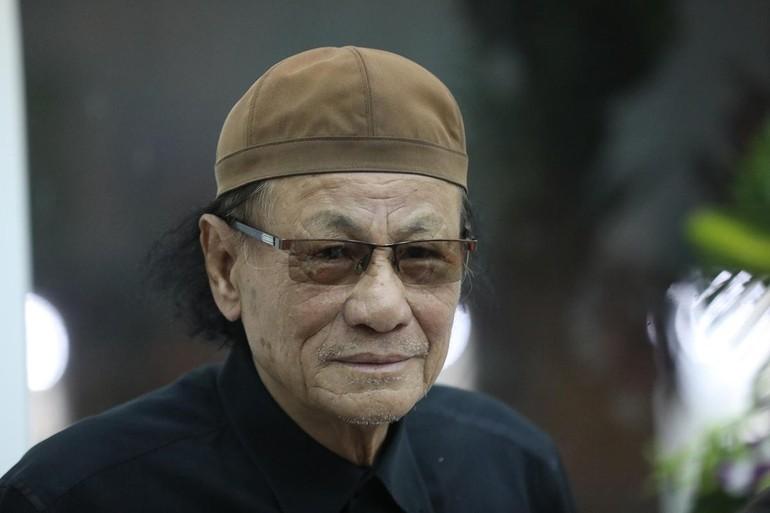 Đạo diễn Lê Cung Bắc (1946-2021)
