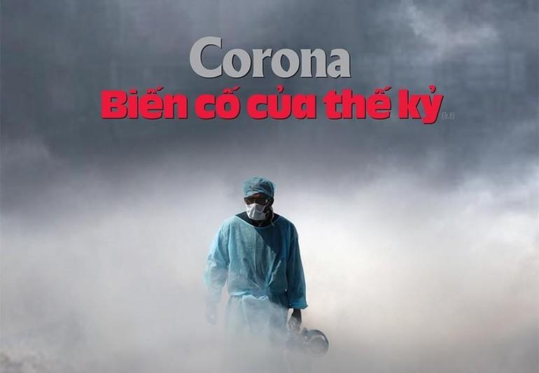 Corona - Biến cố của thế kỷ