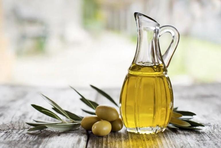 Phát hiện mới về khả năng chữa bệnh của dầu ô liu