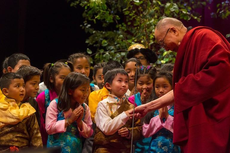 Năm mới, suy ngẫm về lời khuyên của Đức Dalai Lama