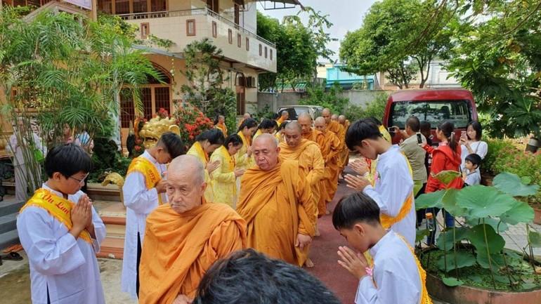 Từ 00 giờ hôm nay, 7-5, tạm dừng các hoạt động tôn giáo, tín ngưỡng trên địa bàn tỉnh Bà Rịa - Vũng Tàu