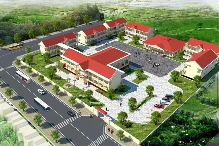 Gia Lai: Trường Trung cấp Phật học tỉnh nhận hồ sơ tuyển sinh online