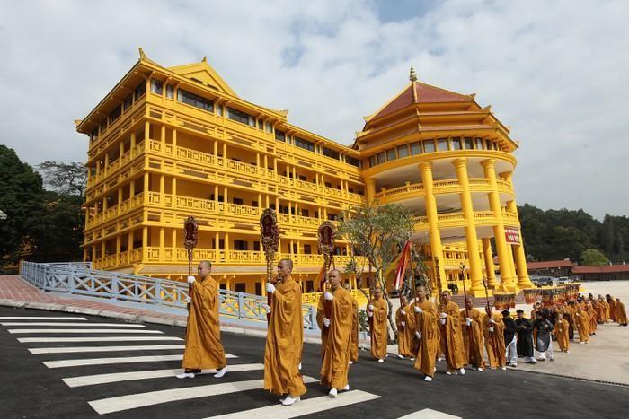 Học viện Phật giáo VN tại Hà Nội
