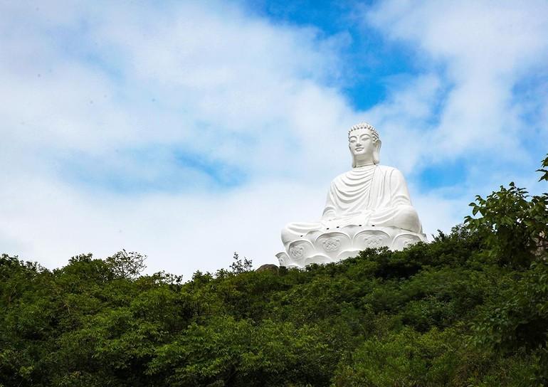 Nghe Phật trong thiền định