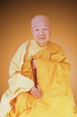 Tiểu sử Sư trưởng Như Thanh(1911 - 1999)