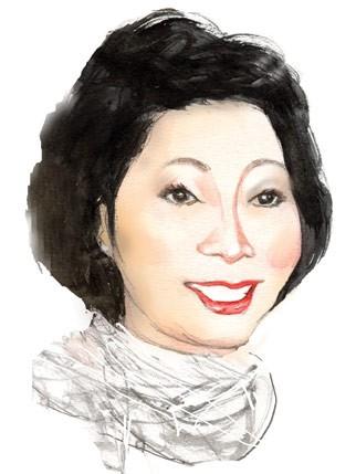 Nghệ sĩ cải lương Bạch Tuyết: Cải lương là bài giảng pháp đẹp nhất