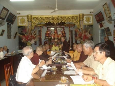 Khánh Hòa: Đánh giá các công tác chuẩn bị cho ngày khai mạc Hội thảo Nghi lễ toàn quốc lần 2 - 2010