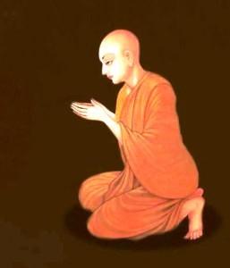Lành thay nếu được là học trò của Đức Phật