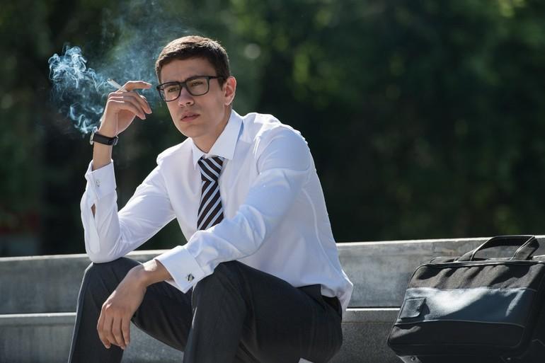 Có sự tăng vọt đối với tỉ lệ suy nhược tinh thần ở thanh thiếu niên nghiện thuốc lá - Ảnh minh họa