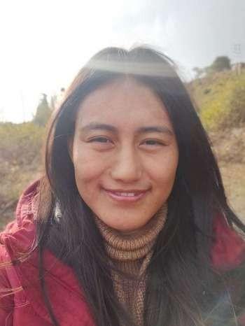 Nhà báo Tsering Wangmo, tác giả bộ phim về mẹ vừa đoạt giải tại Liên hoan phim quốc tế My Hero