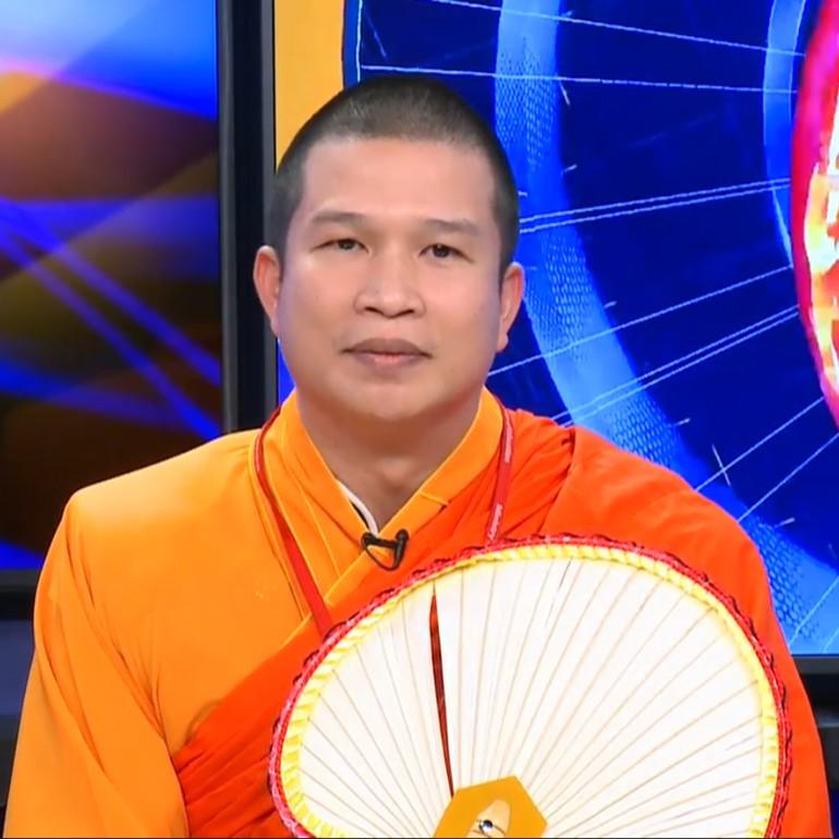 ĐĐ.Thích Phước Ngọc bị xóa tư cách tu sĩ từ ngày 17-8-2020