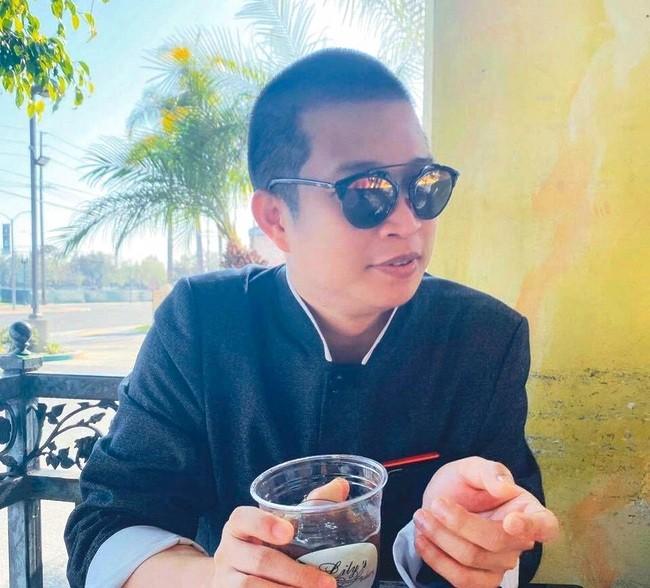 Ông Phạm Văn Cung - Ảnh: Báo Dân Việt