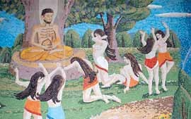 Ý nghĩa yếu tố huyền sử trong lịch sử Đản sinh của Đức Phật