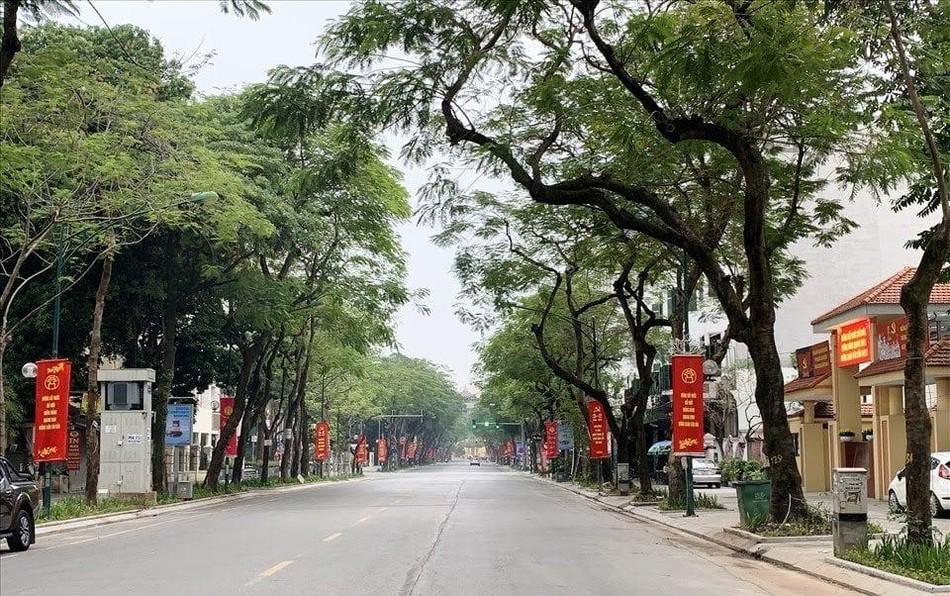 Hà Nội: Các chùa đồng loạt đóng cửa dừng hoạt động tín ngưỡng để chống dịch Covid ảnh 5