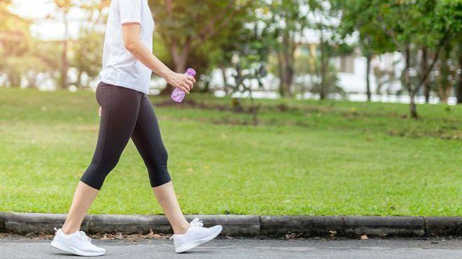 Cần đi bộ bao nhiêu mỗi ngày để tăng cường sức khỏe tim mạch? ảnh 1