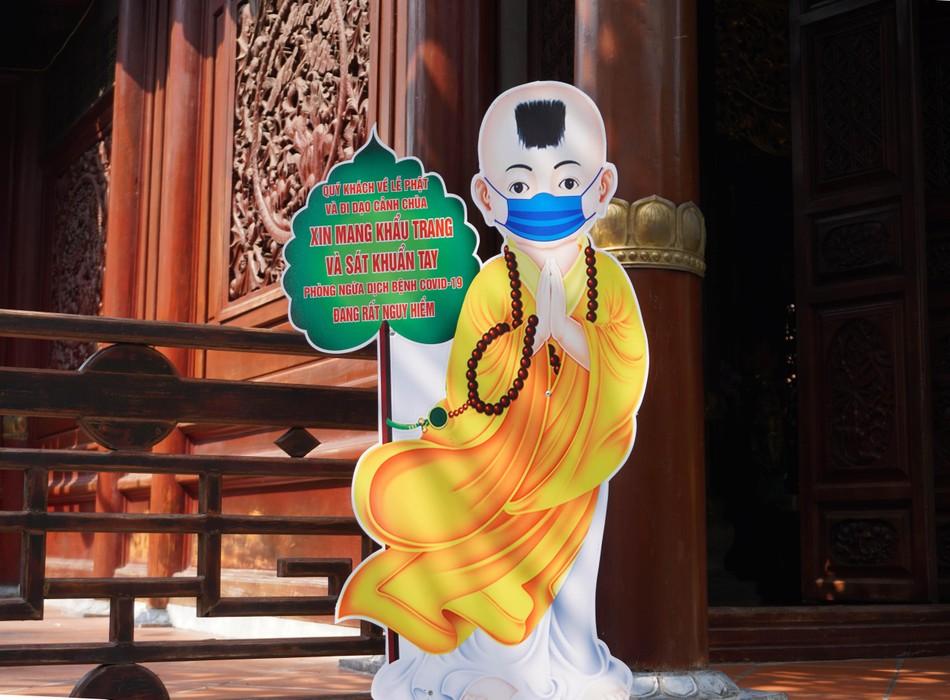 Di tích chùa Sùng Đức - Không gian xanh thiền giữa lòng TP.Thủ Đức ảnh 18