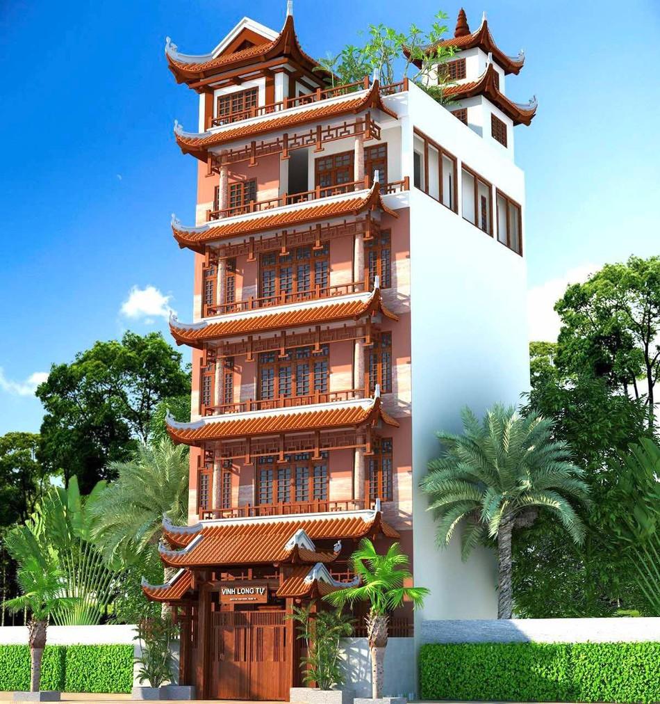 Lễ động thổ xây dựng chùa Vĩnh Long (quận 10) ảnh 13